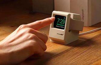 Apple Watch standaard AliExpress