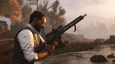 Far Cry 6 vijanden