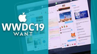 WWDC19 Apple iPadOS aangekondigd