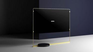 Loewe Bild X tv