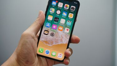 Apple Notities
