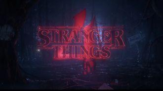 Stranger Things 4 Netflix