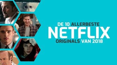 Beste Netflix Originals 2018