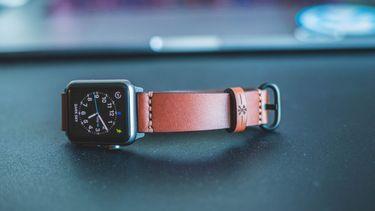NS conducteur door smartwatch