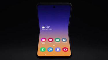 Samsung Galaxy Fold 2.0 Galaxy Z Flip
