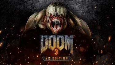 DOOM3 VR Edition