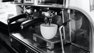 Koffiemachine Lidl