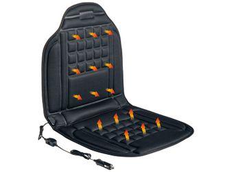 Autostoelverwarming Lidl