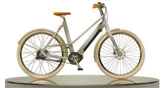Veloretti iVy elektrische fiets