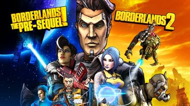 Borderlands Handsome Collection Epic Game Store
