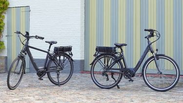 Veloci Diamond e-bike Groupdeal