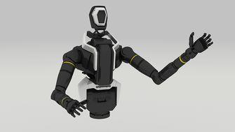 CES 2021 Robots