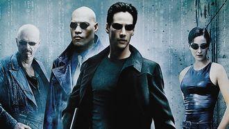The Matrix Keanu Reeves