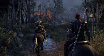 The Elder Scrolls Online Blackwood