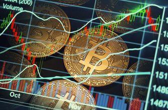 Bitcoin ruilen