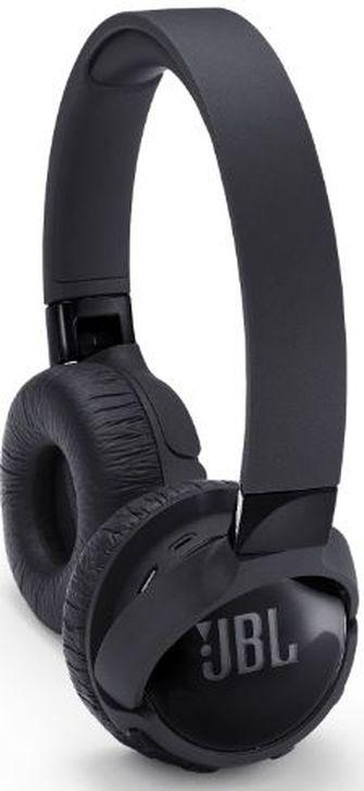 JBL in-ear koptelefoon Tune 600BT NC