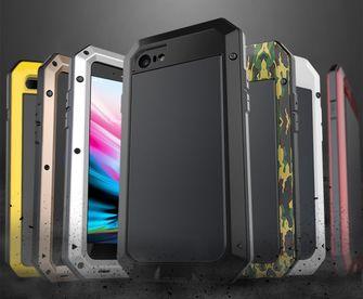 iPhone case shockproof