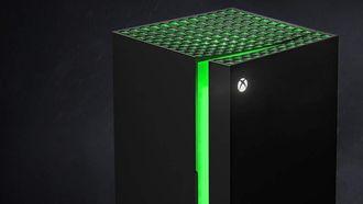 Xbox Koelkast