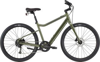 Cannondale e-bike