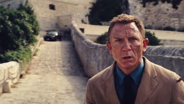James Bond MGM Amazon