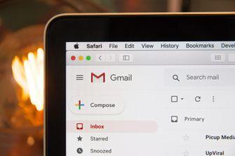 Gmail thuiswerken