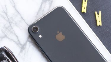 Apple iPhone Xr review design iPhone XI