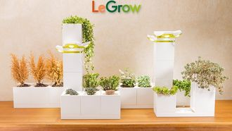 LeGrow plantenbakken