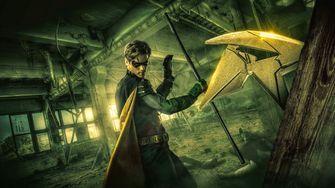 DC Universe Titans Netflix