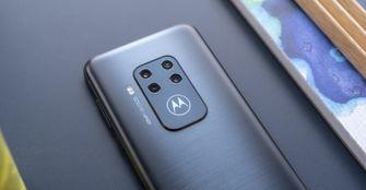 Motorola One Zoom review camera