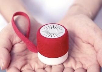 Bluetooth speaker AliExpress