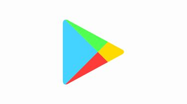 Android google play store logo