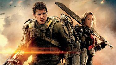 Tom Cruise Iron Man Marvel