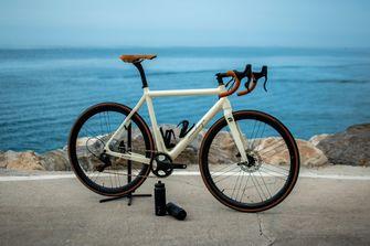 Ares Super Leggera elektrische fiets
