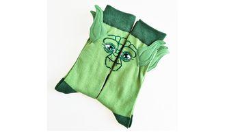 Yoda sokken Aliexpress