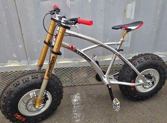 Xtrada mountainbike