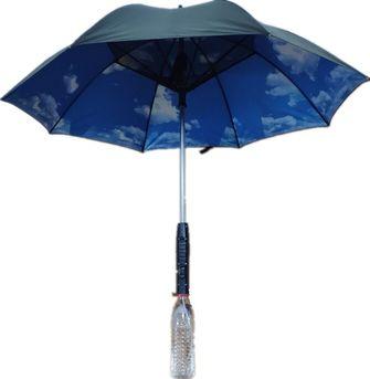 verkoelende paraplu Ali