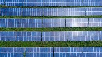 zonnepanelen zonne-energie