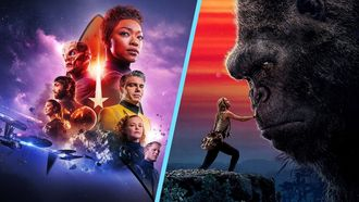 Netflix and chill januari 2019
