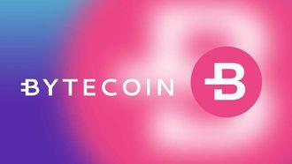 bytecoin Bitcoin