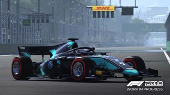 F1 2019 playstation now