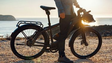 Charger3 elektrische fiets Riese Muller