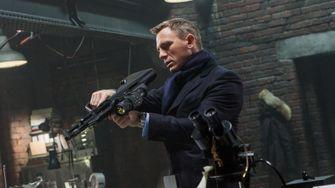 James Bond Cary Fukunaga