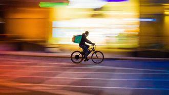 Elektrische fiets gevaarlijk e-bike Fietsersbond