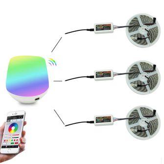 Slimme LED strip