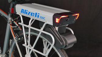 Azileti 300c e-bike elektrische fiets