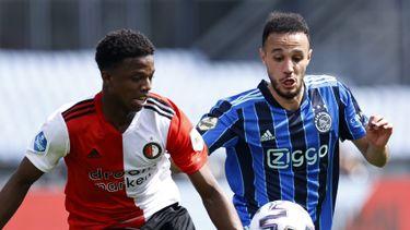 Ajax Feyenoord sport streamingdiensten