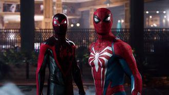 Spider-Man 2 PlayStation 5