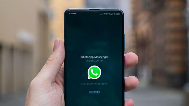 Verborgen WhatsApp functies