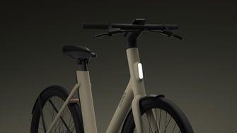 Cowboy 4 elektrische fiets