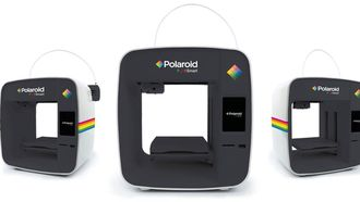 Polaroid PlaySmart 3D-printer